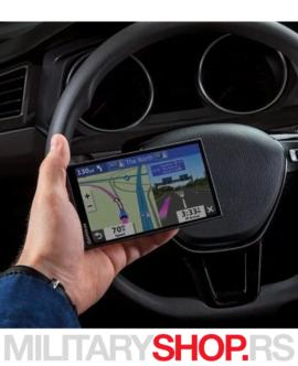Auto Navigacija GPS Garmin DriveSmart 55 MT-S