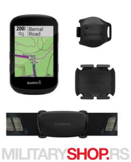 GPS za bicikl Garmin Edge530 CAD+HR