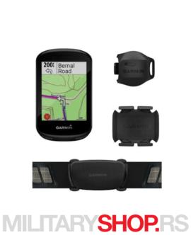 Navigacija za bicikl Garmin Edge830 CAD+HR