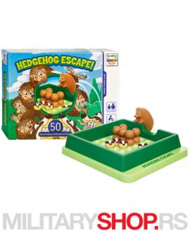 Društvena igra Odbegli jež Hedgehog Escape