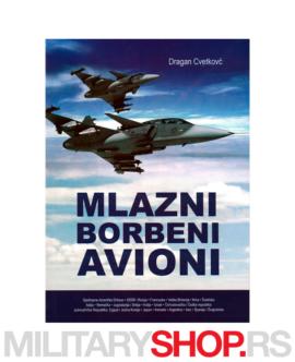 Mlazni borbeni avioni Dragan Cvetković