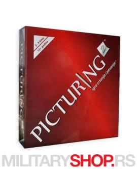 Pogađanje nacrtanih pojmova Picturing