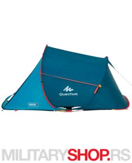 Šator za 2 osobe Quechua Two Seconds