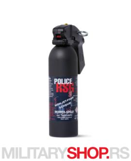 Profesionalni biber-sprej Police RSG 400ml gel