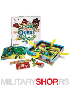 Društvena igra Potraga Slide Quest