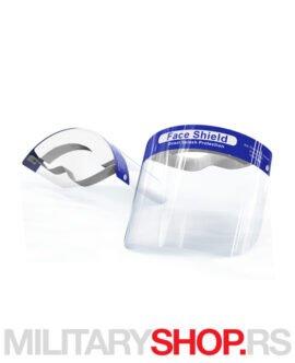 Zaštitni vizir za lice VIZOR TL-001