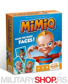 Društvena igra za decu MimiQ