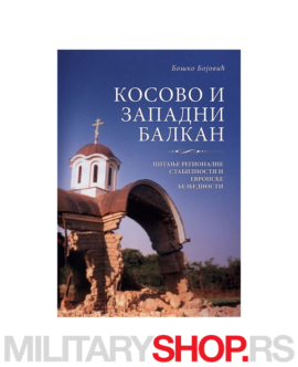Kosovo i zapadni Balkan