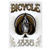 Karte za igranje Bicycle 1885