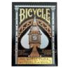 Karte za igranje Bicycle Čuda arhitekture