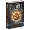Špil karata za igranje Bicycle Asteroid