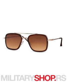 Sunčane naočare braon stakla Joy NDL2876