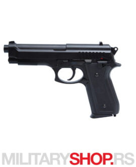 Replika CyberGun Taurus PT92 HPA metal slide