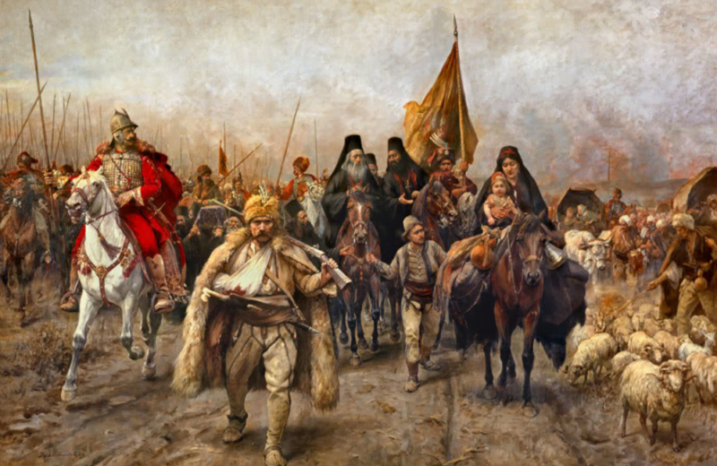 Istorija Vojne krajine