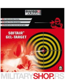 Lepljiva meta za gađanje Airsoft SwissArms