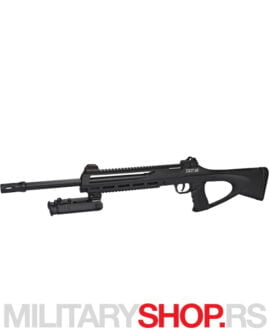 Airsoft replika puške ASG Tac6 CO2