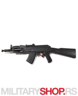 Elektro replika puške AK-47 Beta Spetsnaz