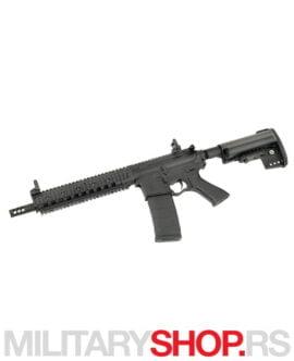 Replika puške full metal Cyma CM.091BK