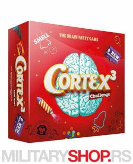 Cortex 3 društvena igra