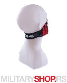 SALVADOR skarf mini bandana Superfaca