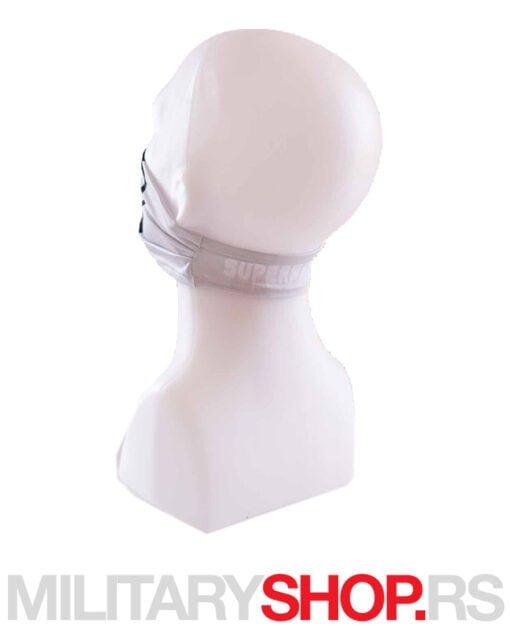 Maska logo Tigar Superfaca mini bandana