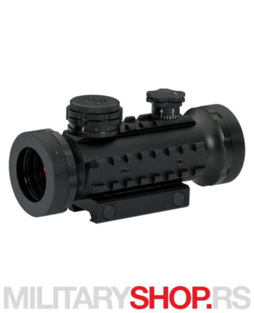 Kolimator Red Dot BSA Stealth Tactical