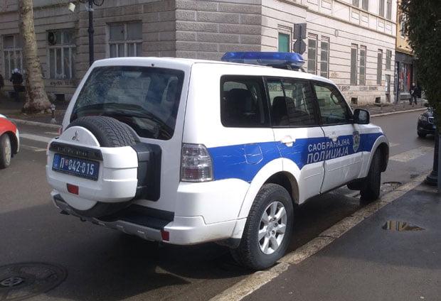 Interventna jedinica policije 92