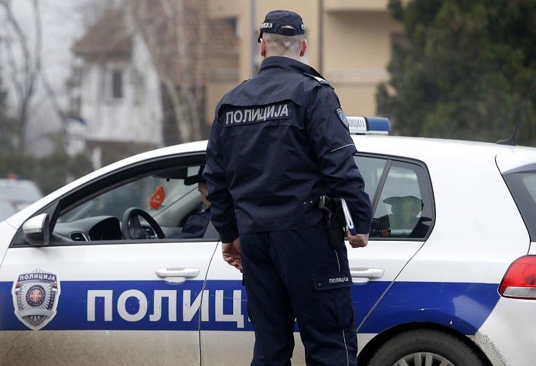 Direkcija policije Srbije