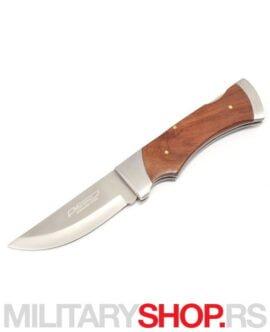 Preklopni nož od ružinog drveta Marttiini-MBL