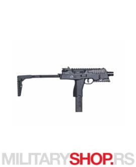 Replika automatskog pištolja ASG MP9 A3