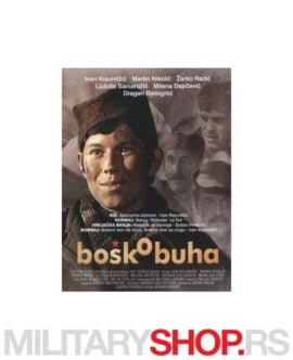 Boško Buha film DVD izdanje