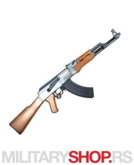 Kalašnjikov puška AEG Airsoft Cyma CM.028
