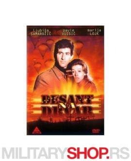 Desant na Drvar DVD