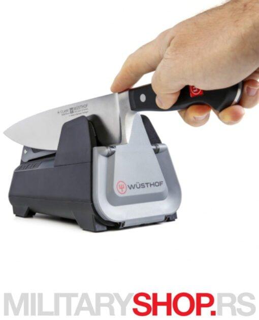 Električni oštrač noževa Wusthof 4341