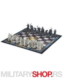 Šah tabla sa figurama Gospodar prstenova
