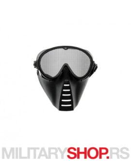 Zaštitna maska za airsoft Grid mask