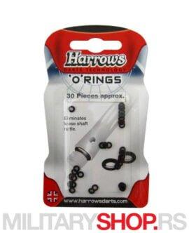 Pikado prsten za strelice Harrows O-Rings