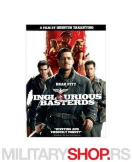 Inglourious Basterds - Prokletnici (DVD)