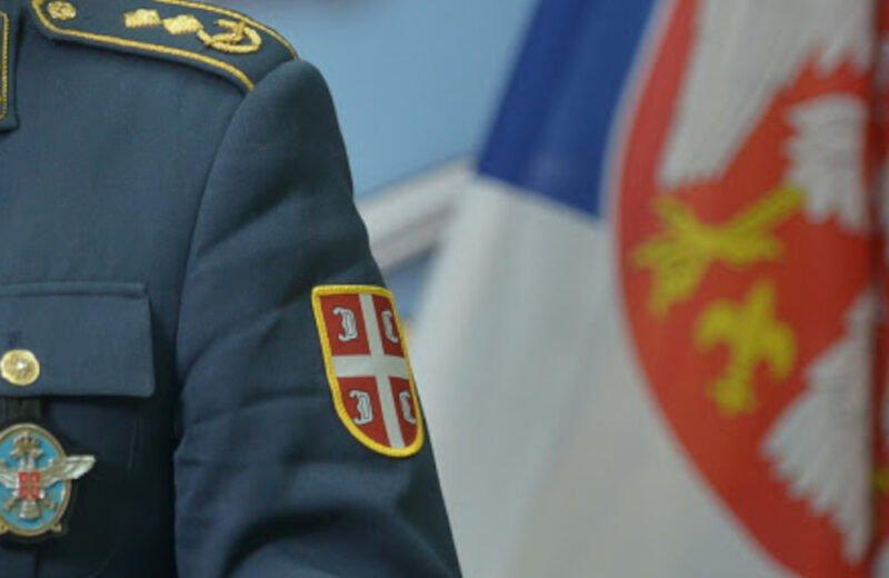 Oznake na uniformi