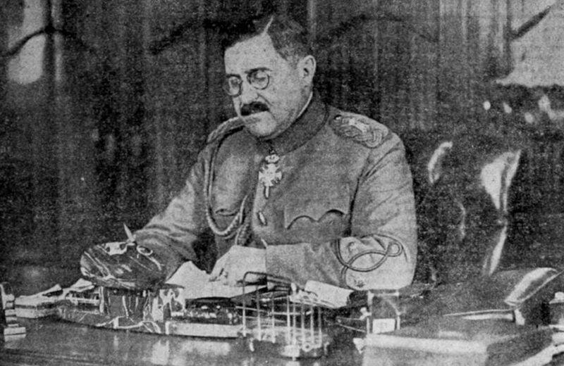 Petar Živković i Bela ruka