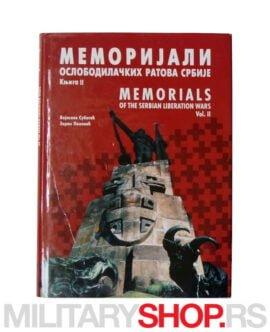 Memorijali oslobodilačkih ratova Srbije II