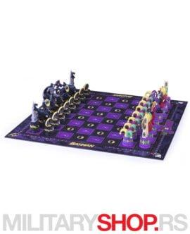 Set za igranje šaha Betman