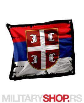 Republikanci Zastava Vojska Republike Srbije