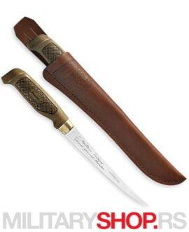 Lovački fiksni nož Marttini Superflex-15