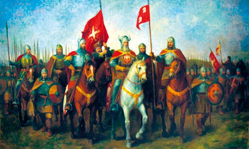 Knez Lazar Hrebeljanović