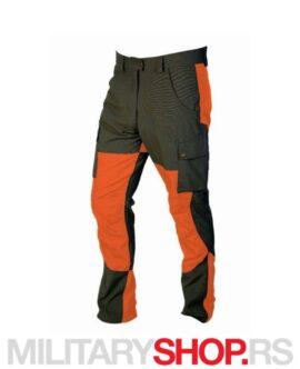 Gamo Lovačke Pantalone Voras Orange
