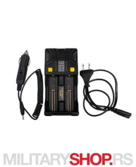 Punjač Za Baterije C2 ArmyTek RegSB