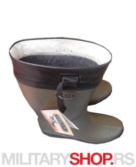 Vodootporne čizme od kaučuka Tigar Aljaska-93014