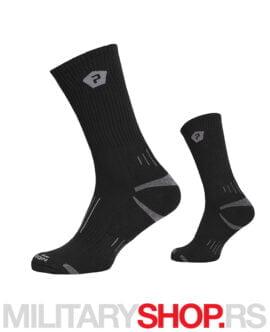 Čarape Coolmax crne Pentagon IRIS
