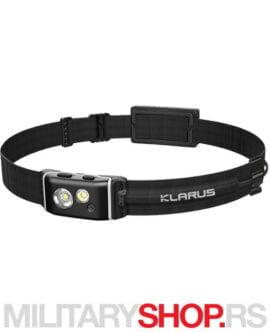 Čeona lampa Klarus HR1 Plus